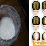 Champú Anticaída de Bicarbonato de Sodio | Salud Orgánica
